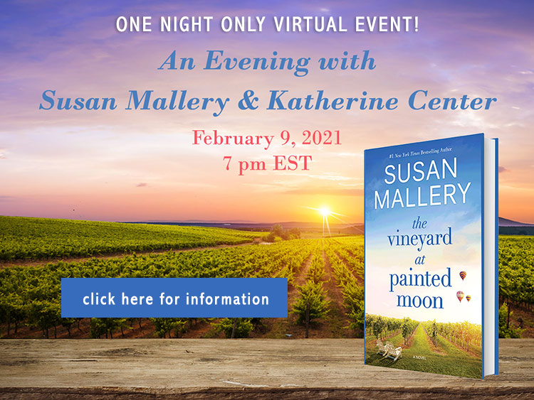 One Night Only Virtual Event